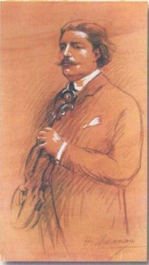 Lucien Durosoir, Un musicien dans la Grande Guerre 1914-1918, concert au Centre International d'Art & d'Animation Raymond du Puy, Le Poët-Laval, le 19 janvier 2014