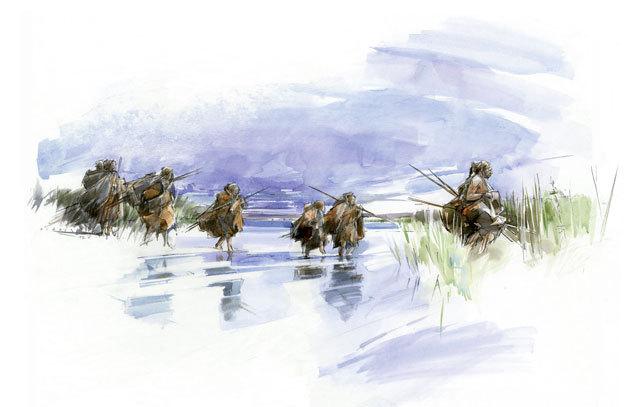 Illustration de Benoit Clarys