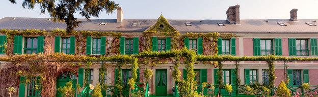 Fondation Claude Monet Giverny © DR