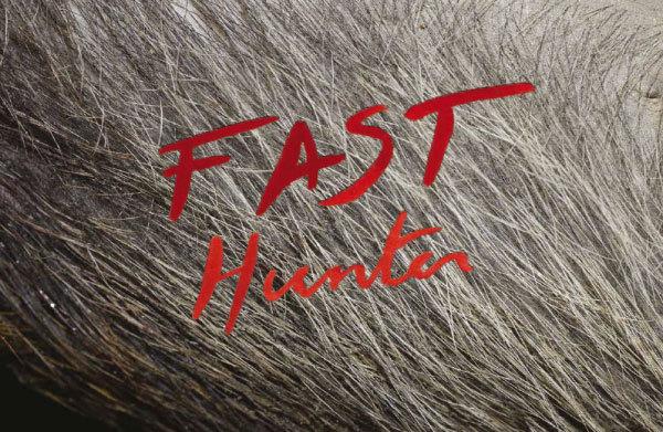 Fast Hunter, photographies de Olivier Amsellem, galerie Spree, Paris, du 28 janvier au 10 février 2014