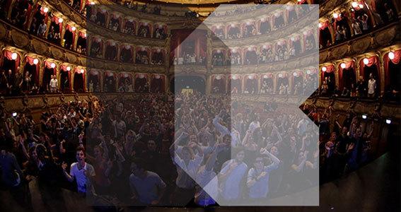 Festival Crossover, 6e édition, du 28 mai au 16 juin 2014 à Nice