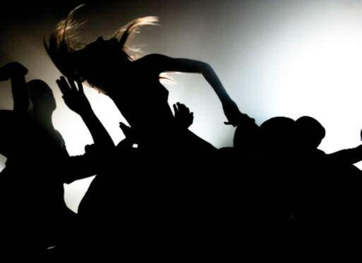 Élégie. Chorégraphie d'Olivier Dubois, les 13, 14 & 15 février 2014 au Grand Studio du Ballet National de Marseille à 20h30