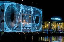 Bains Numériques #8. Festival international des arts numériques du 14 au 20 juin 2014 à Enghien-les-Bains