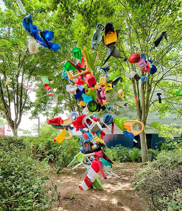 Cahors juin jardins 2014 le festival qui cultive l art for Entretien jardin cahors