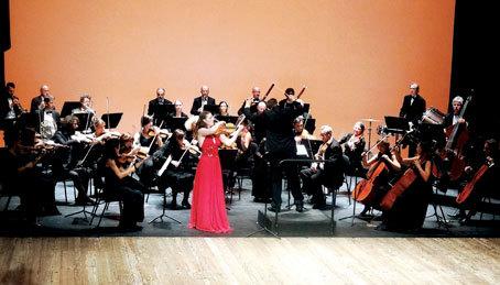 Musicasète, le festival de musique classique de Sète, du 17 au 26 avril 2014