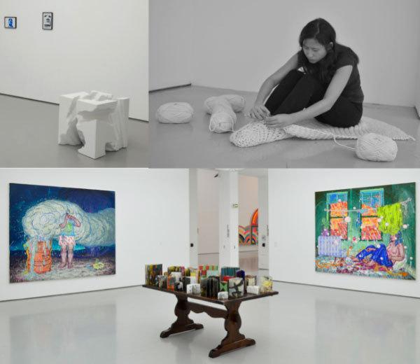 The New York Moment, Musée d'Art Moderne de Saint-Étienne du 18 janvier au 18 mai 2014