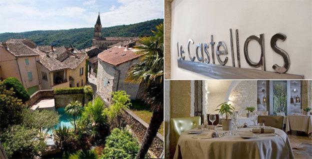 L'Hostellerie Le Castellas renonce à ses deux étoiles et souhaite vivre une nouvelle expérience