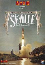 Fin de Fiesta à Séville du 11 avril au 21 septembre 2014 au MIAM, Sète