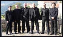 Jean-Paul Poletti, le Chœur de Sartène et  le Chœur Madrigal les 12 et 13 avril 2014 à Tournon et à Guilherand