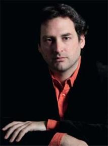 Jean-Baptiste Fonlupt, piano