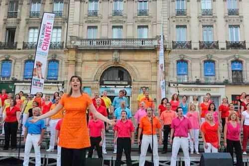 « Tout l'monde dehors ! » à Lyon du 24 juin au 2 septembre 2014