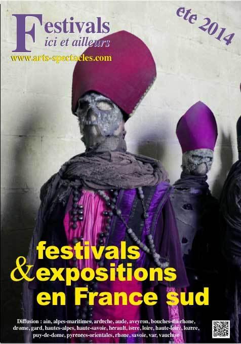 Etre ou ne pas être dans Festivals ici et ailleurs ? là est la question