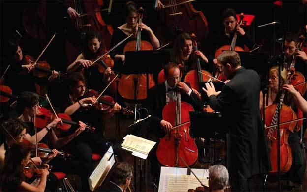 Orchestre Symphonique Confluences