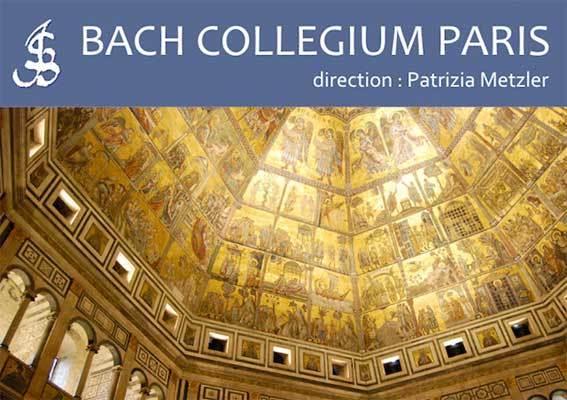 Bach et le Stile Antico, concert du Bach Collegium Paris, au Temple de l'Étoile, Paris, samedi 24 mai 2014