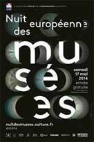 Nuit des Musées au Palais Idéal, Hauterives, Drôme, le 17 mai 2014