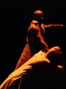 Instants Dansés. Photographies de Guy Martin, Vaison Danses 1996 - 2013, du 28 juin au 28 juillet 2014
