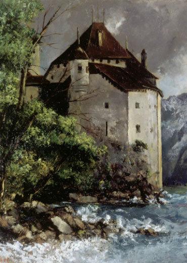 Gustave Courbet. Les années suisses, Musée Rath, Genève, du 5 Septembre 2014 au 4 Janvier 2015