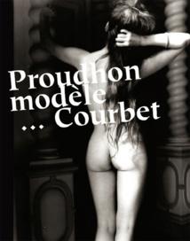 « Proudhon modèle Courbet », La Compagnie Bacchus, Théâtre du Roi René, 12h00, Avignon Off, du 5 au 27 juillet 2014