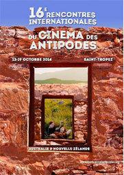 Festival des Antipodes 16e édition Du 13 au 19 octobre 2014 à Saint-Tropez