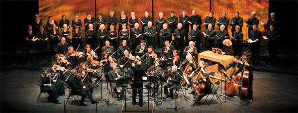 Ensemble Baroque de Toulouse © DR