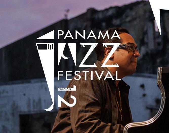 12e édition du Panama Jazz Festival du 12 au 17 janvier 2015