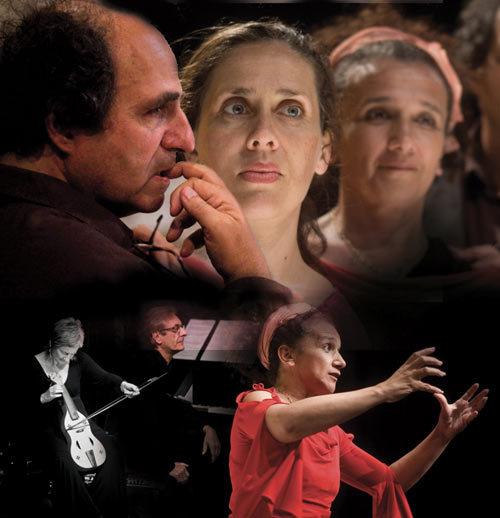 Inspirée d'un célèbre conte persan, La conférence des oiseaux de Jean-Claude Carrière, 2 décembre 2014, salle Jean-Vilar, Romans