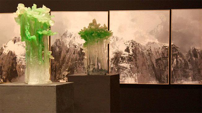 Salon Des Beaux Arts Du 11 Au 14 Décembre 2014 Au Carrousel