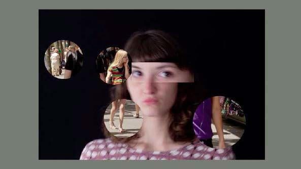Le nouveau mystère de Marie Roget (détail), 2014