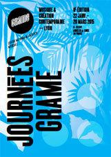8e édition des Journées Grame, centre national de création musicale, Lyon, de janvier à mars 2015