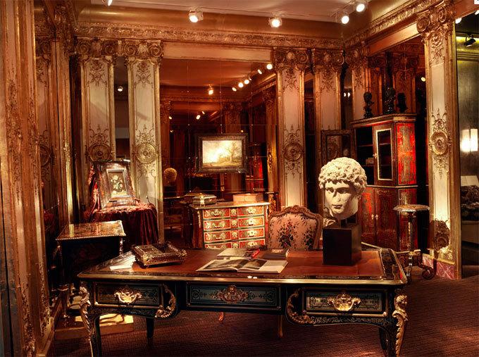 43e antibes art fair salon d antiquit s art moderne et for Salon d antibes