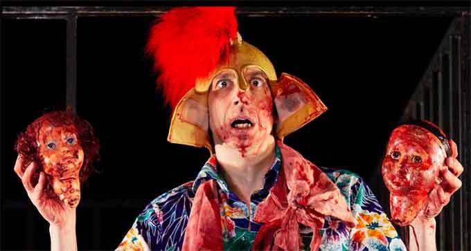 Les fureurs d'Ostrowsky, Gilles Ostrowsky / Jean-Michel Rabeux, théâtre de la Croix-Rousse, Lyon, du 20 au 24 janvier 2015