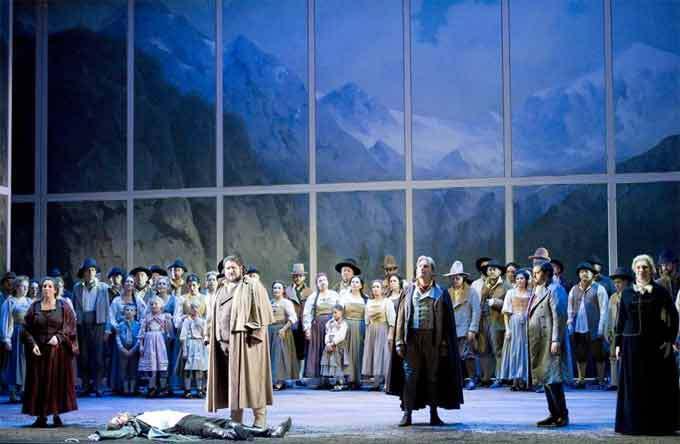 Guillaume Tell © Opéra de Monte-Carlo 2015