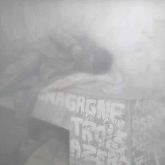 Francois Mattei, « Transvisible », Galerie Goldenberg, Paris, du 9 Février – 15 Mars 2015