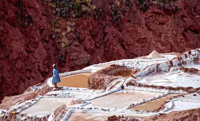 Pérou © DR