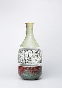 Artigas, Chapallaz, de Montmollin - Chantres des émaux. Du 4 février au 31 mai 2015 au Musée Ariana, musée suisse de la céramique et du verre, Genève