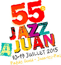 Festival Jazz à Juan 2015 du 10 au 19 juillet 2015 Pinède Gould à Antibes Juan-les-Pins