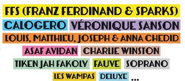 Ardèche Aluna Festival, 8e édition, du 18 au 20 juin 2015