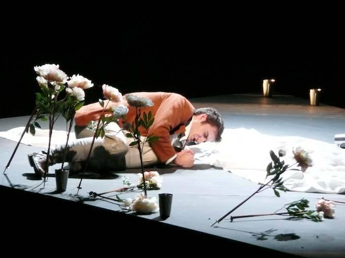 Lucia di Lammermoor © DR