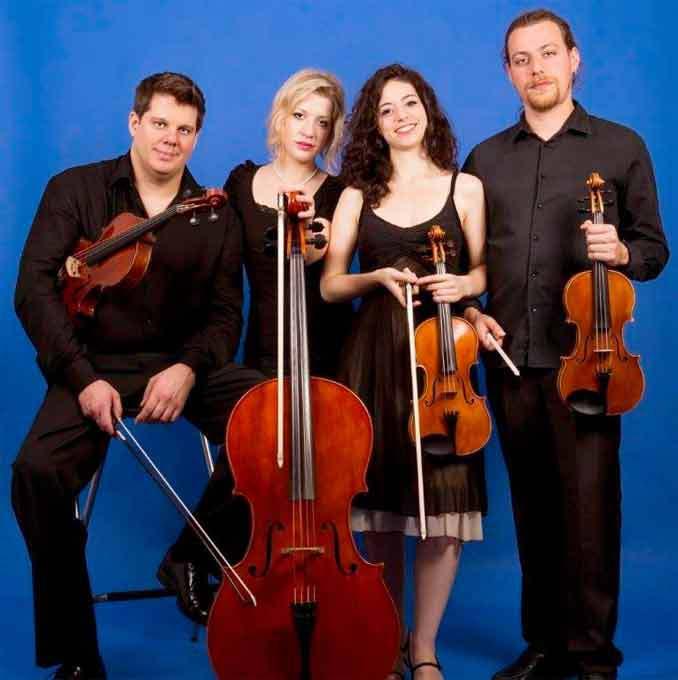 """Opération """" Jeunes Talents """" concerts du 22 et 23 avril 2015 à Lasalle et Alès (Gard)"""