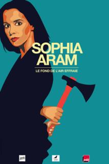 Sophia Aram du 28 avril au 9 mai 2015 au Rideau Rouge, Lyon