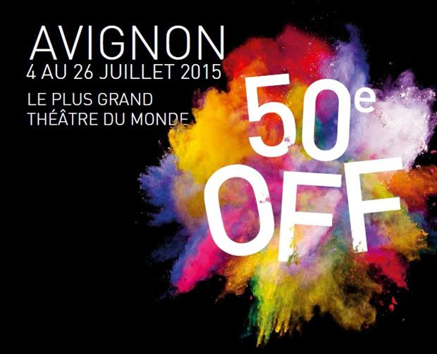 En attendant le festival Avignon Off 2015 ...