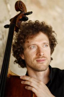 Violoncelle en solo avec … François Salque le 21 juin 2015 au Casino d'Evian-les-Bains