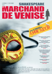 Festival d'Avignon Off 2015 : Le Marchand de Venise, Shakespeare, du 4 au 26 juillet, au théâtre de l'Oulle à 13h