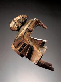 Arts d'afrique