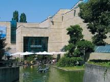 Musée d'art contemporain de Munich