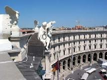 Rome Exedra Hotel
