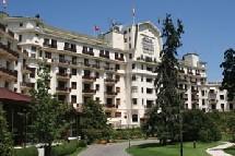 Royal Evian Hôtel