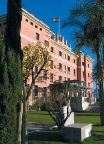 Marbella Villa Padierna