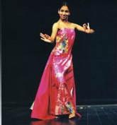 "Danse - Décines - Toboggan : Shantala Shivalingappa, ""Soli contemporains"". 6-8 mars"