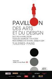 Pavillon Art Design Paris